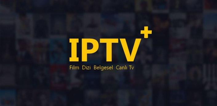 IPTV Plus - Canlı Tv Film Dizi Belgesel apk