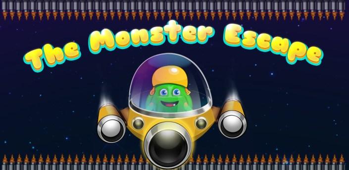 The Monster Escape apk