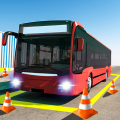 Modern Bus Parking - Bus Simulator 2019 Icon