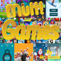 Multi Games in One Game I All in One Gmae Icon