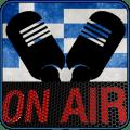 Hellenic Radios - News, Music, Sports Icon