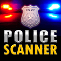 Police Scanner 2.0 Icon