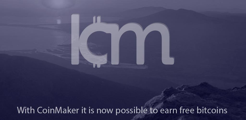 Bitcoin Maker - Free Bitcoin Faucet apk