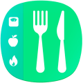Calorie Counter - Food & Diet Tracker Icon