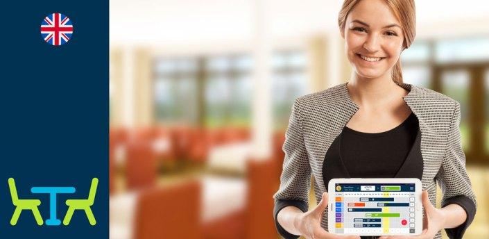 Table Reservations Planner (DigiDine) apk