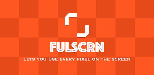 Fulscrn Pro apk