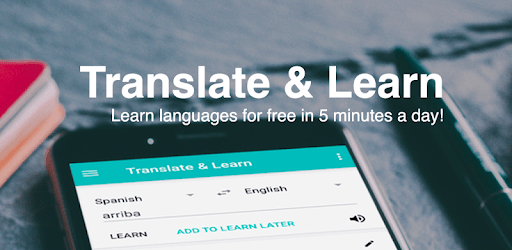 Learn & translate Languages Free with Wordia 🌎 apk