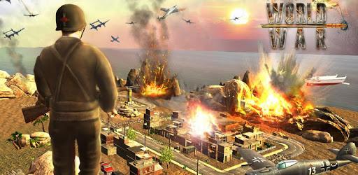 Elite World War Heroes: Black Ops Battle Stations apk