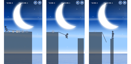 Swing Stickman apk