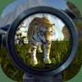 Wild Animal Hunter 3D : Animal Hunting Game 2021 Icon