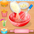 Cooking in the Kitchen - Kids Cooking Game Icon