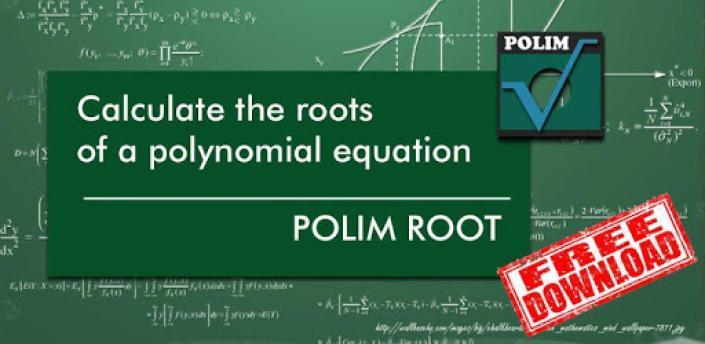 Polim Root Free apk