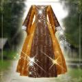 Medieval Dress Icon