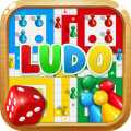 Ludo Play The Dice Game Icon