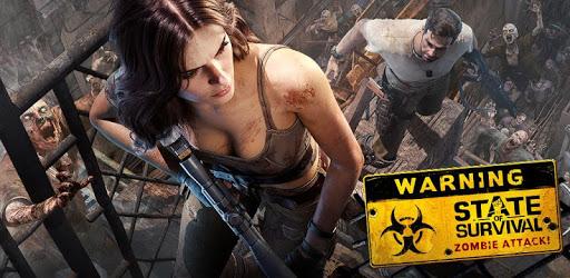 State of Survival: Survive the Zombie Apocalypse apk