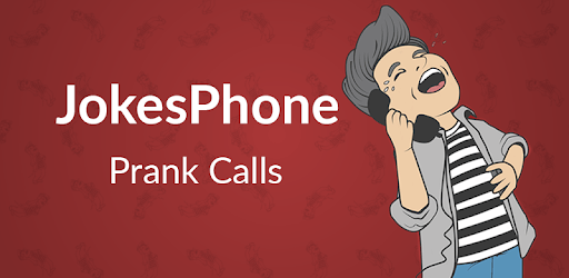 JokesPhone - Joke Calls apk