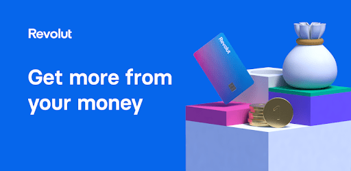 Revolut - Get more from your money apk