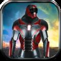 Iron Armor Future Fight Icon