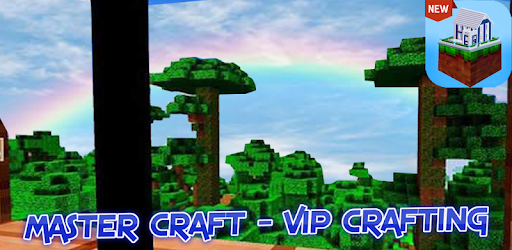 Master Craft - Vip Crafting Game apk