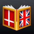 Danish<>English Dictionary Icon