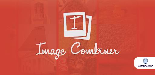 Image Combiner apk
