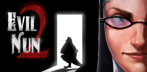 Evil Nun 2 : Scary Stories And Horror Puzzle Games apk