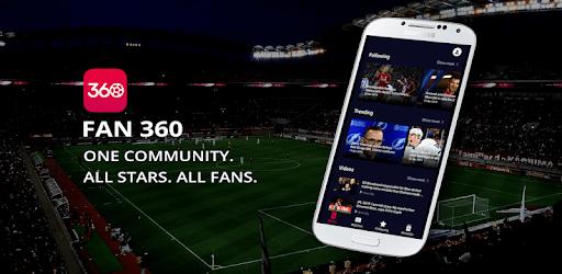 FAN360 - Top Football App apk