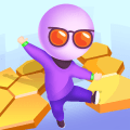 Party Fall Icon