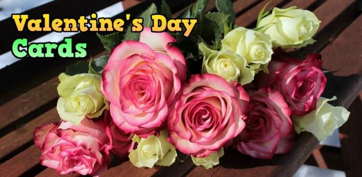 Valentine's Day Greeting Cards apk