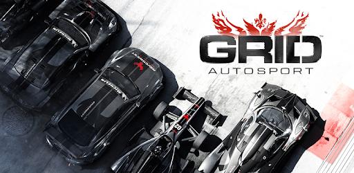 GRID™ Autosport apk
