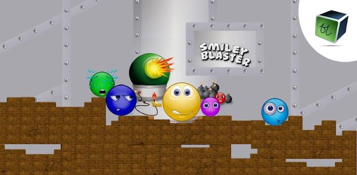 Smiley Blaster apk