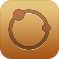 Brown Square Icon Pack Icon