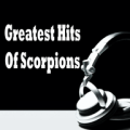 Greatest Hits Of Scorpions Icon