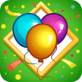 Birthdays & Other Events Reminder Icon