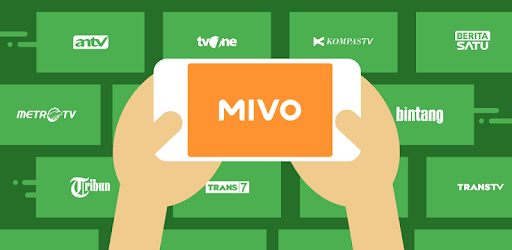 Mivo - Watch TV Online & Celebrity apk
