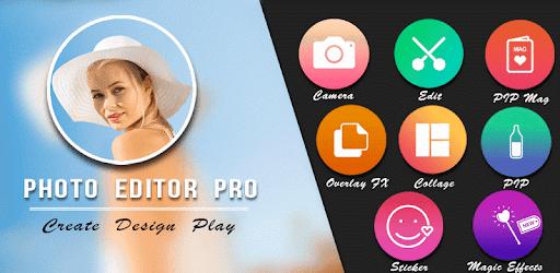 Photo Editor Pro apk
