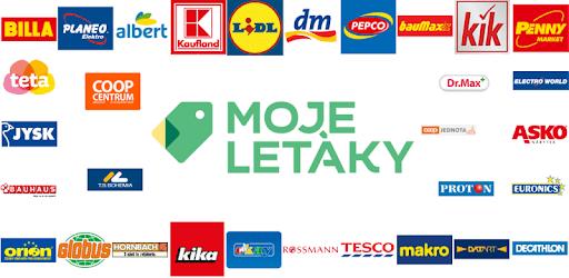 Letáky – akční letáky a slevy – Česko apk