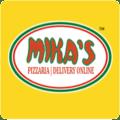 Pizzaria Mikas Icon