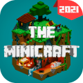 The MiniCraft Building LokiCraft 2021 Icon