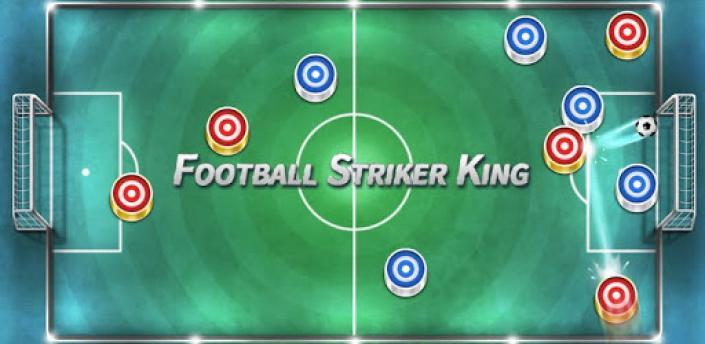 Football Striker King apk