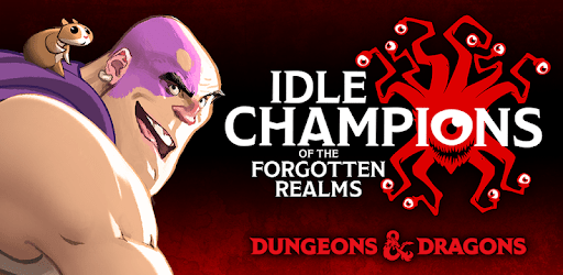 Idle Champions of the Forgotten Realms apk