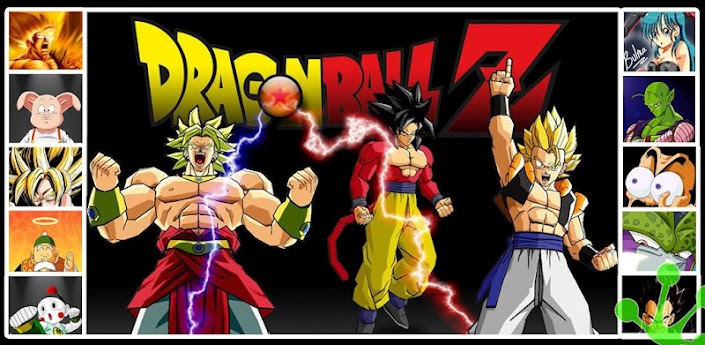 Dragon Ball Z Wallpapers apk