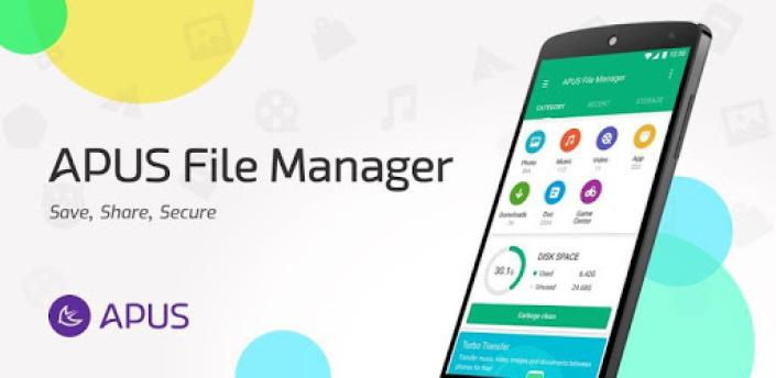 Super File Manager (Explorer) apk