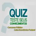 Quiz Concurso Caixa 2018 Icon