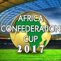Confederation Cup Africa Icon