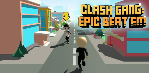 Clash Gang: Epic Beat Em apk