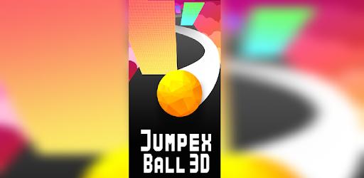 Jumpex Ball 3D apk