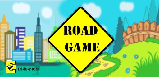 Road Trip fun game! apk