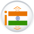 India Radio FM Stations Icon