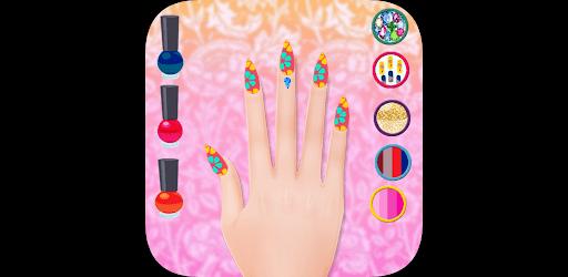 Fashion Nail Manicure & Pedicure apk